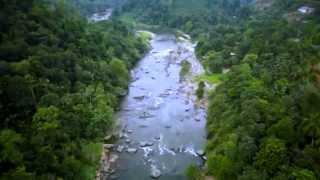White Water Rafting by Ceylon Adventure Sports, Kitulgala, Sri Lanka