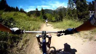 A Rider's Retreat  – Morzine 2011