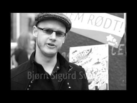 Stem Rødt! Bjørn Sigurd Svingen om økte overføringer til arbeidstilsynet!