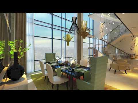 MCKINLEY WEST - ALBANY by MEGAWORLD 09178798566 JOHNA