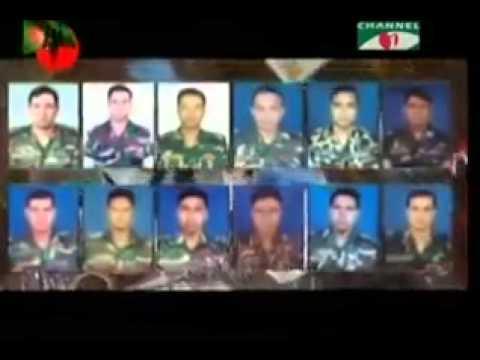 Ami chitkar kore kadite chahiya korite parini chitkar.(BDR mass killing 2009) Hayder song.