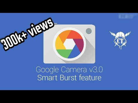 #Make you smartphone a DSLR |GOOGLE CAMERA with DSLR effect | Must watch