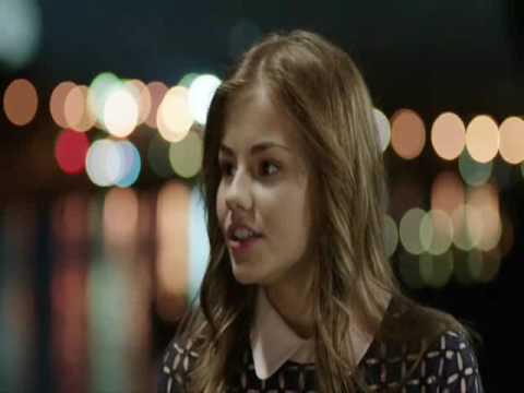 Стас и Аня- Младшая сестрёнка (по мотивам сериала Лестница в небеса)