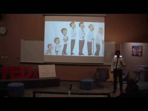 Safety Nets | Swayam Barik | TEDxYouth@CoppellHS