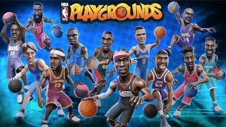 Nba Playgrounds - New 2v2 Basketball Game Gameplay On Xbox One!  Nba Playgrounds 1080p 60fps