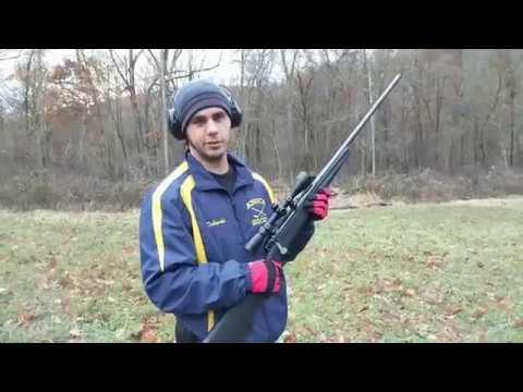 Download How Loud Is A Gunshot?