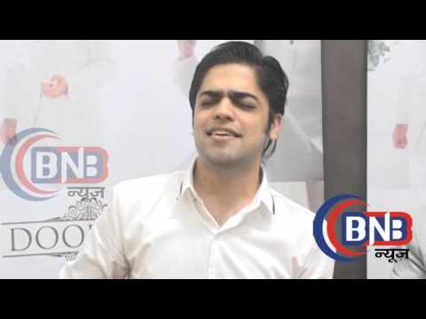 Singer Addy Aditya Live Sing Song Album Dooriyan