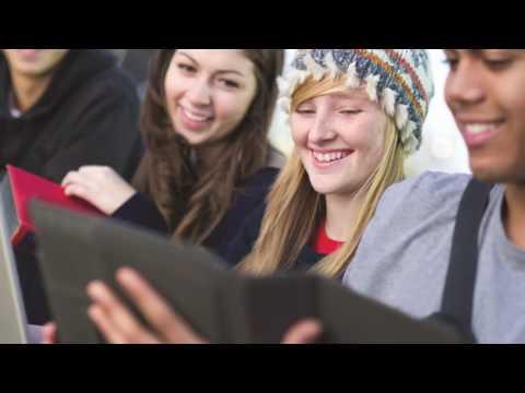 The Richmond upon Thames School First Headteacher Vlog