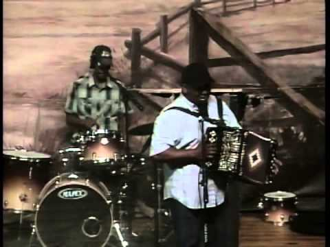 Welcome Back Jo Jo Reed - Special Zydeco Show