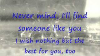 Someone like you - Boyce Avenue Acoustic Cover [Lyrics]