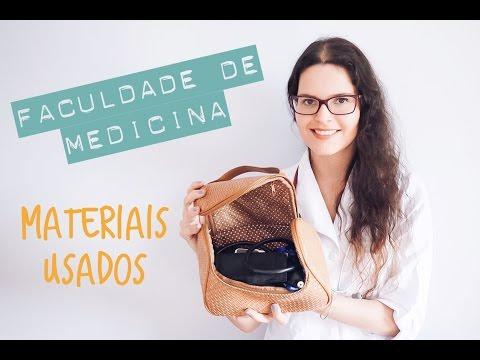 FACULDADE DE MEDICINA // Meu Material