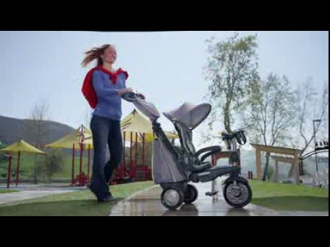 SmarTrike - 5 In 1 Explorer | Toys R Us Canada