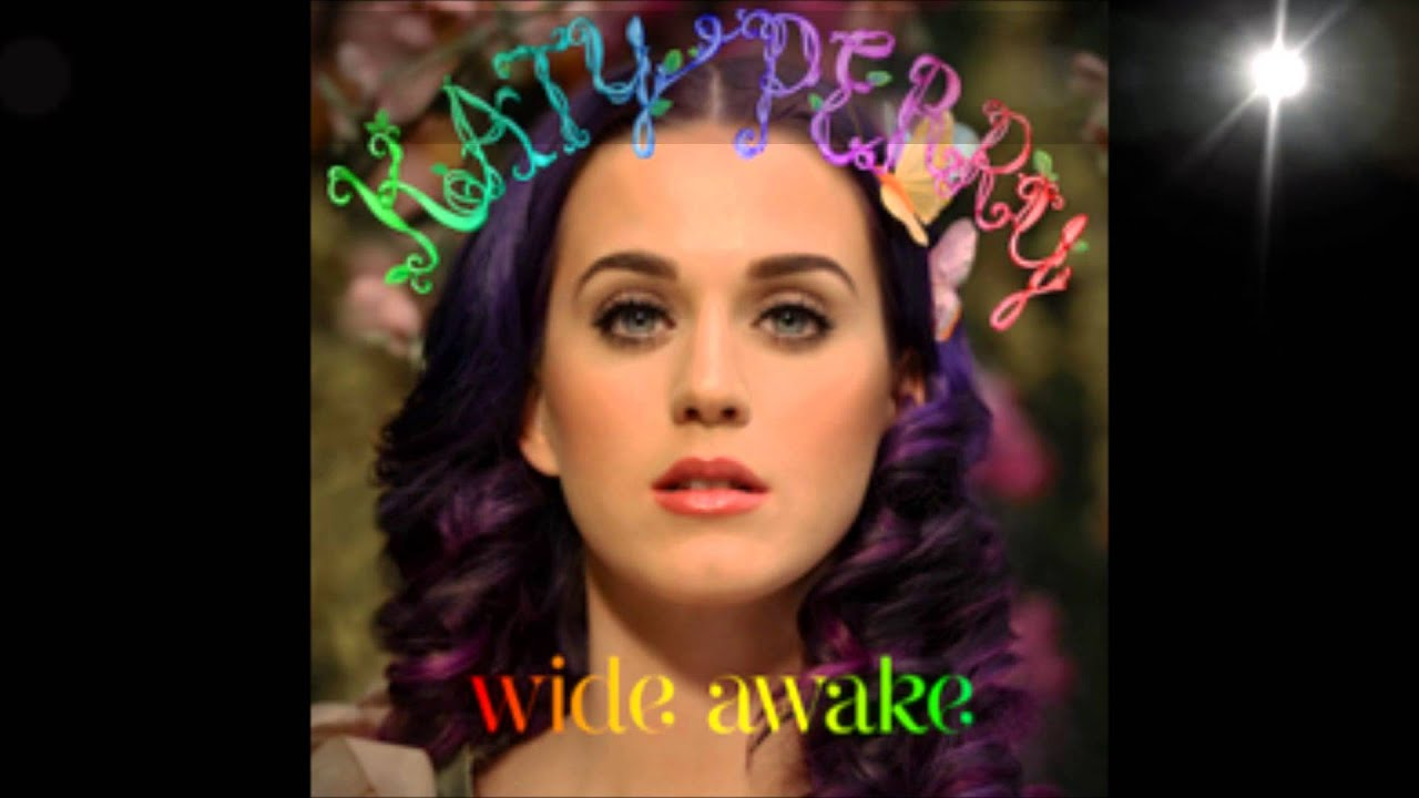 katy perry 2013 songs