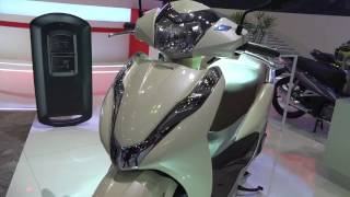 Honda Lead 2017 125cc Smart Key ▷ Vũ khí mới của Ninja! Honda Lead ...