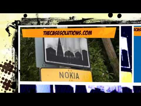 Finland and Nokia Case Solution & Analysis -TheCaseSolutions.com