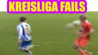 Amateur fussball fails | kreisliga fußball | geiletore.de