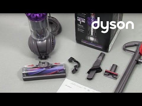 Hoover Vacuum Parts