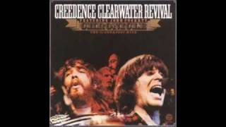 Creedence Clearwater Revival - Suzy Q. (Part 1)