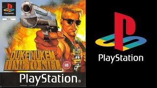 Duke Nukem: Time To Kill 100% ALL SECRETS Walkthrough Gameplay NO COMMENTARY