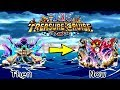 Best Captains Of All Time!! | Evolution Of One Piece Treasure Cruise