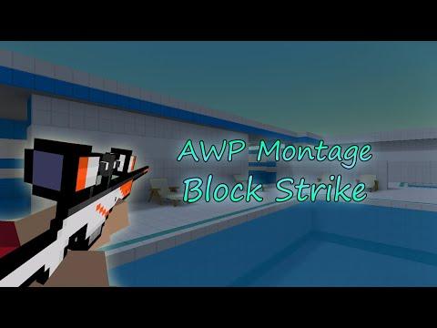 AWP Montage -