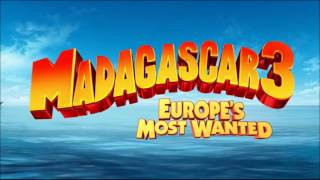 Madagascar 3: Europe's Most Wanted (2012) Music Video