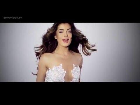 «Евровидения-2016»: представлен клип песни от Армении