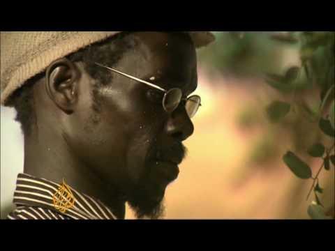 Artists campaign for Sudan unity