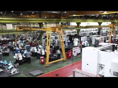 Edgecam and Mazak - Innovation for Productivity