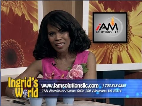 Ingrid's World Television Show - July 2015 Everything You Need to Know about Credit