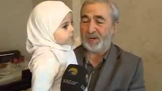 Kanak-kanak Umur 3 Tahun Sudah Hafal Al-Quran