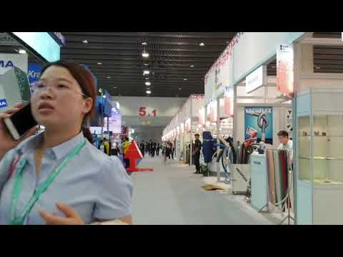 How To Travel In Chinaplas 2019 Exhibition