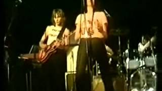 Patti Smith - Ask the Angels - 1976 - Stockholm
