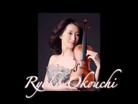 "🌹""La Violina""🌹 大河内涼子Second album"