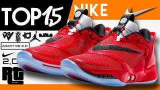 Top 15 Latest Nike Shoes for t…