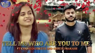 Chandan Shetty Songs | In Bigg Boss Kannada 5 | On others | JK, Niveditha, Shruthi, Krishi,