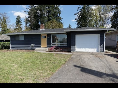House For Rent: 20822 4th Ave S Des Moines, WA