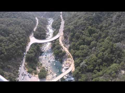 Yuba River Daywalker Camping 2015