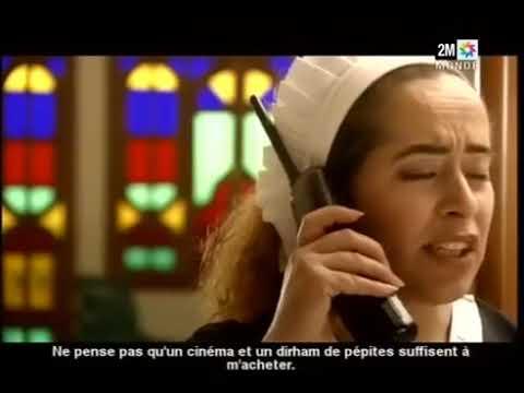 film marocain bandia