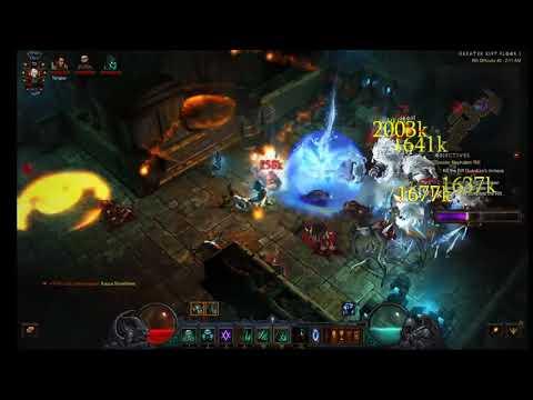 Necromancer Pack Live 2 6 0   Rathma%27s Set Greater Rift Preseason Build