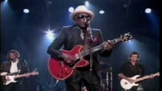 Download Keith Richards John Lee Hooker Crawlin Kingsnake 1991 MP3 song and Music Video