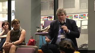 Учебная самостоятельность (зал Вахтеров, конференция Смешанное обучение 2019)
