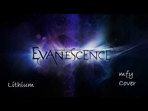 Evanescence - Lithium | Mfy Cover