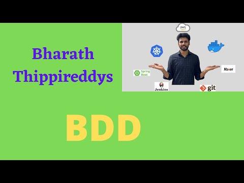 BDD Introduction