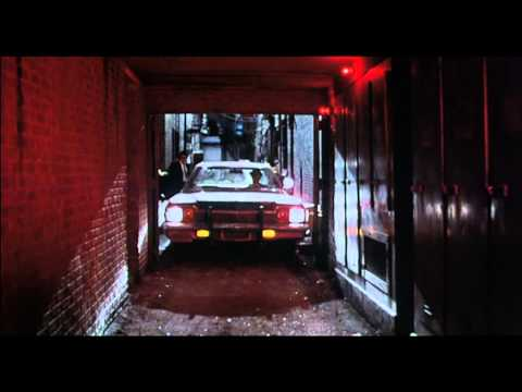 Blues Brothers - Tight Parking