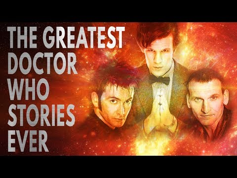 The Top 10 Doctor Who Episodes | Retrospective