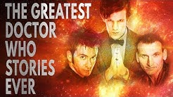 The Top 10 Doctor Who Episodes | Retrospective