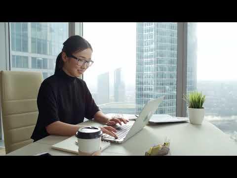 Deutsche Bank BluePort - Video Tutorial