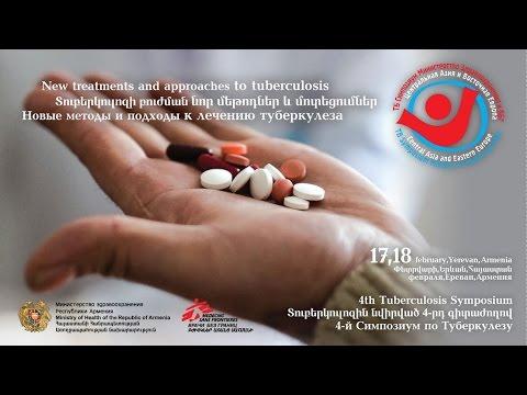 Day 1. 4th Tuberculosis Symposium