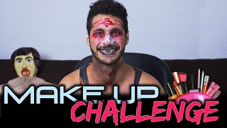 ► Reto del Maquillaje | Mixed Up Challenge